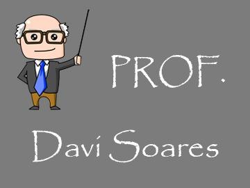 Português - Prof. Davi Soares - Marc. 2019.