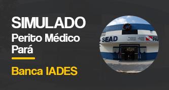 Perito médico- Pará