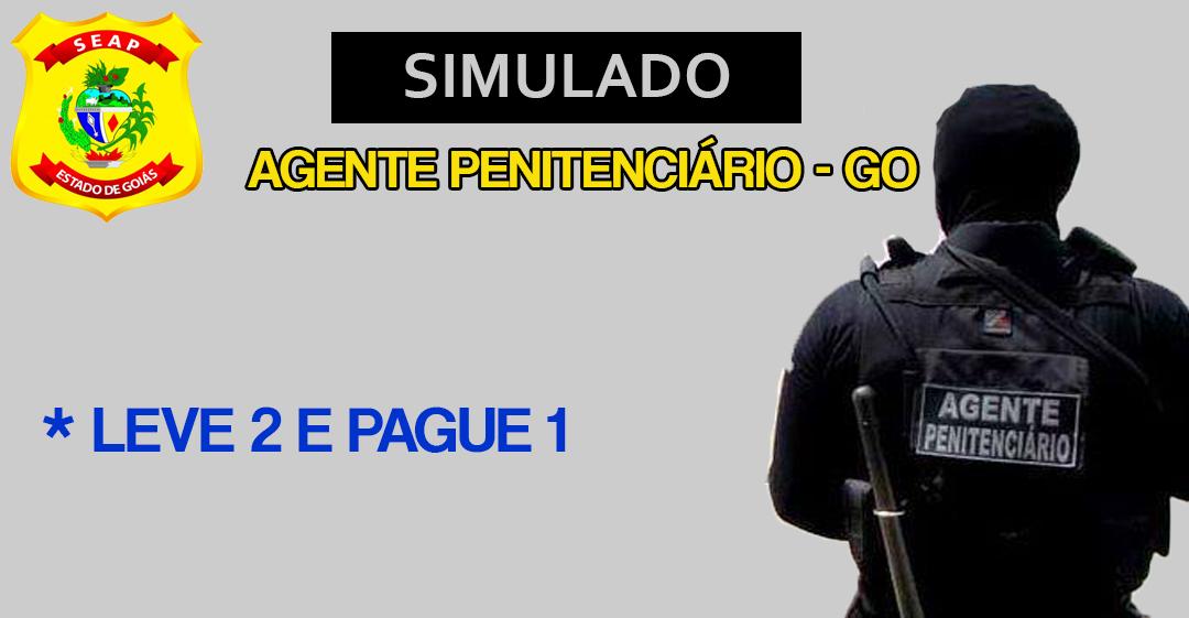 AG. PENITENC. - GO